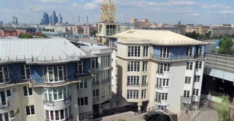 Продается квартира г.Москва, Андреевская наб - Фото 5