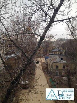 Офис 517 кв.м. вид на Храм Христа Спасителя, 2 минуты м. Боровицкая - Фото 3