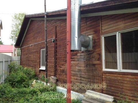 Дом, Щелковское ш, Ярославское ш, 19 км от МКАД, Загорянский. Дом 90 . - Фото 1