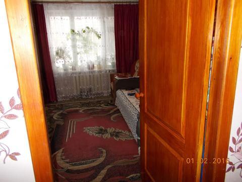 Продаю 3 Комнатную Квартиру, Волжский, 41 квл, ул.Заводская 1, 1/5 - Фото 5