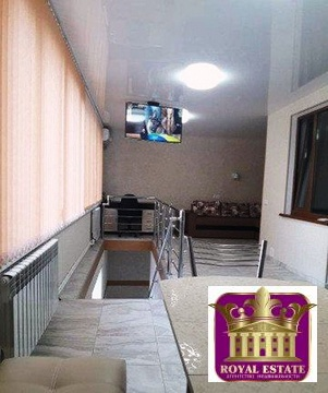 Сдается в аренду квартира Респ Крым, г Симферополь, ул Маршала Жукова, . - Фото 4