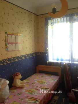 Продается 4-к квартира Каширская - Фото 3