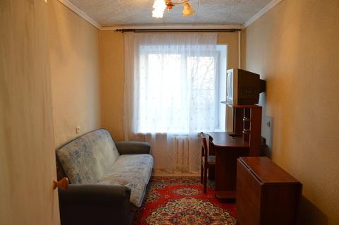 Сдаётся трех комнатная квартира - Фото 5