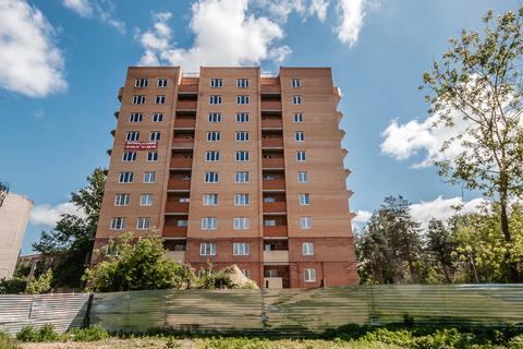 Хорошие квартиры в Жилом доме на Моховой - Фото 1