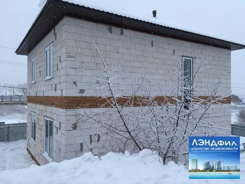 2 этажный коттедж, Саратов, ул. Свободная, 6 - Фото 3