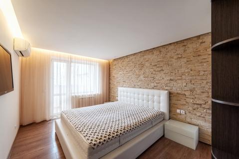 Продается шикарная трехкомнатная квартира с ремонтом - Фото 1