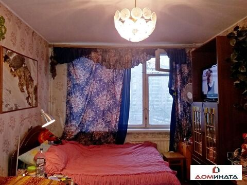 Продажа квартиры, м. Улица Дыбенко, Дальневосточный пр-кт. - Фото 3