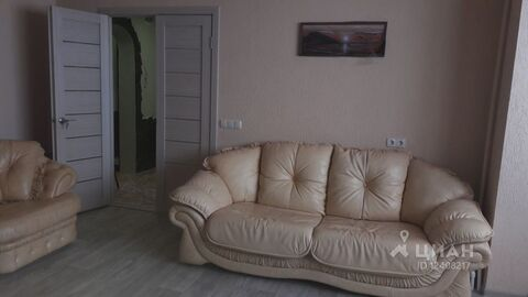 Аренда квартиры, Севастополь, Ул. Вакуленчука - Фото 2