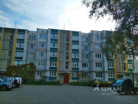 Продажа квартиры, Новый Свет, Гатчинский район, 57б - Фото 1