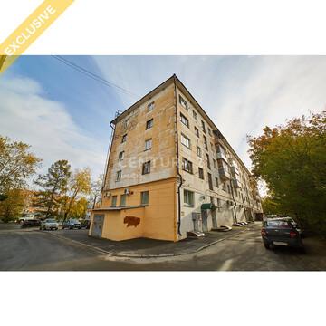 Продажа 1-к квартиры на 3/5 этаже на пр. Первомайский, д. 19 - Фото 2