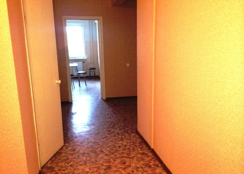 ЖК Яблоневый пассад, квартира с бюджетной отделкой, в квартире никто . - Фото 2