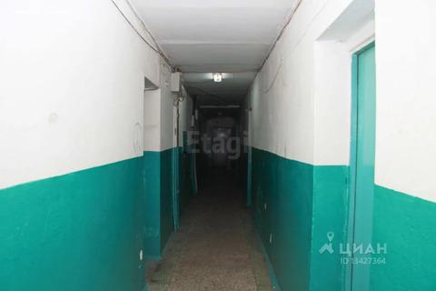 Комната Курганская область, Курган ул. Радионова, 20 (18.0 м) - Фото 2