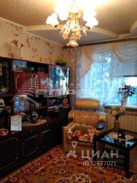 Продажа квартиры, Волгоград, Ул. Космонавтов - Фото 1
