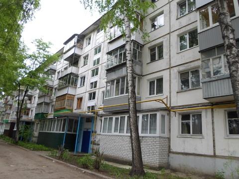 2 х ком улица полбина - Фото 2