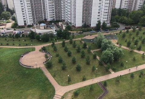 Аренда квартиры, м. Строгино, Ул. Маршала Катукова - Фото 2
