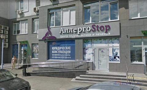 Объявление №61696891: Продажа помещения. Челябинск, ул. Братьев Кашириных, д. 34,