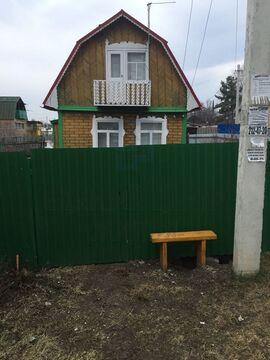 Продажа дома, Кудряшовский, Новосибирский район, Солнечная - Фото 3