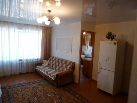 Сдается двухкомнатная квартира Белинского 143 - Фото 1