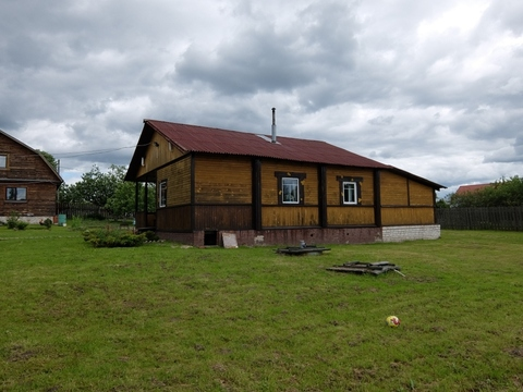 Судогодский р-он, Даниловка д, дом на продажу - Фото 3