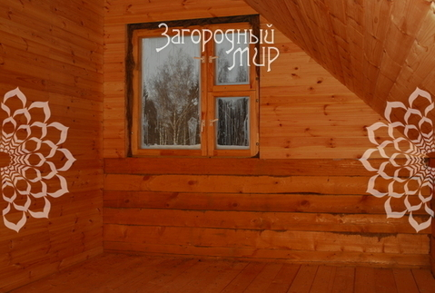Дом в охраняемом коттеджном поселке. - Фото 2