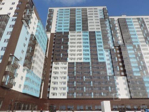 Продажа 1-комнатной квартиры, 33 м2, Комендантский проспект, д. 69 - Фото 2