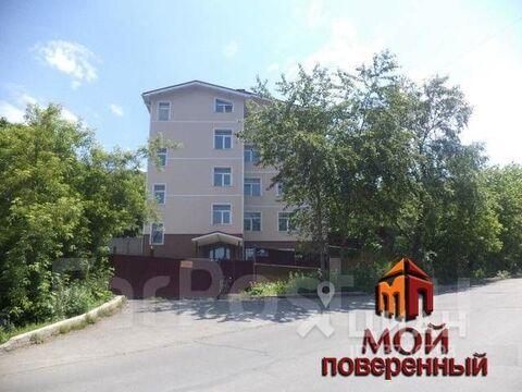 Продажа квартиры, Владивосток, Ул. Яблочкова - Фото 1