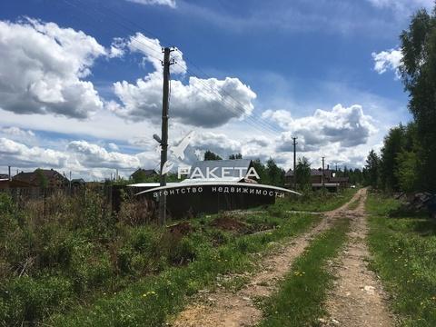 Продажа участка, Хохряки, Завьяловский район, Ул. Спортивная - Фото 3