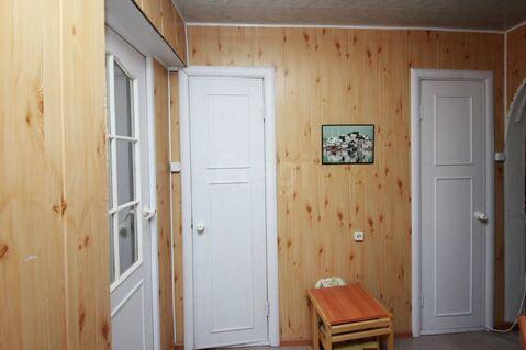 Квартира с баней и с земельным участком - Фото 5