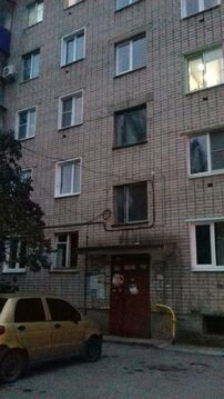 3 ком.квартира по ул.Клубная д.6а - Фото 1