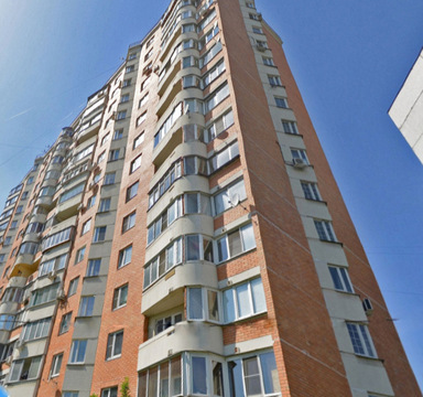 3-комнатная квартира Исаковского 6 корп. 3 - Фото 1