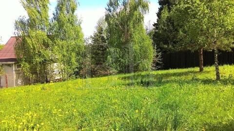 Продам дом 30 кв. м с участком 14 соток, д. Сафонтьево, 45 км от МКАД . - Фото 2