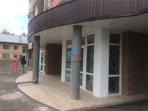 Офис 236м2 по ул. Владивостокская 10 - Фото 4