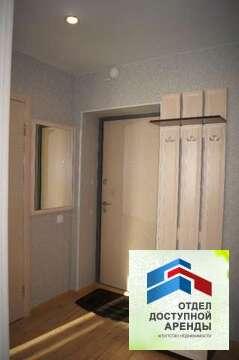 Квартира ул. Депутатская 58, Аренда квартир в Новосибирске, ID объекта - 317652238 - Фото 1