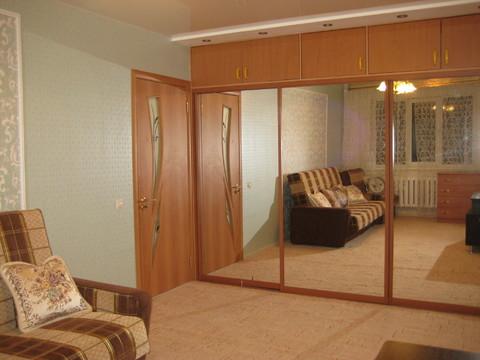 Сдам квартиру в Сергиевом Посаде - Фото 1