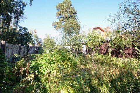Продам земельный участок в городе Мытищи - Фото 2