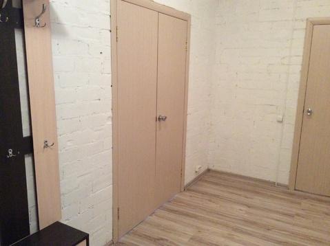 Продается отличная квартира студия на Тополиной аллеи. - Фото 5