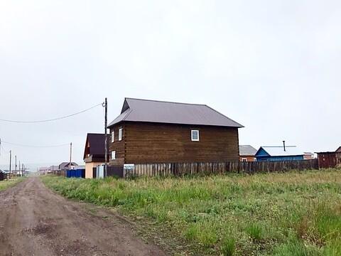 Дом 178 кв.м. д.Грановщина, Михаила Чубаровского - Фото 1