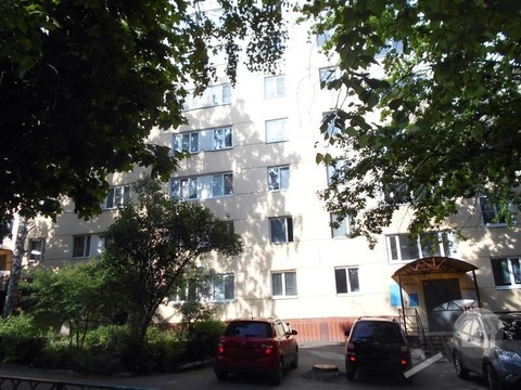 Продается 3-комнатная квартира, ул. Карпинского - Фото 1