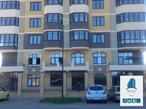 Продаётся 3 комнатная квартира в центре Краснодара - Фото 3