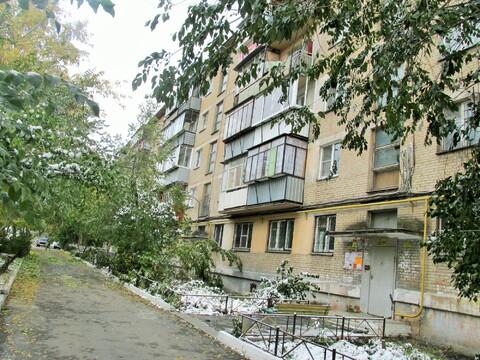 Отремонтированная двухкомнатная квартира - Фото 4