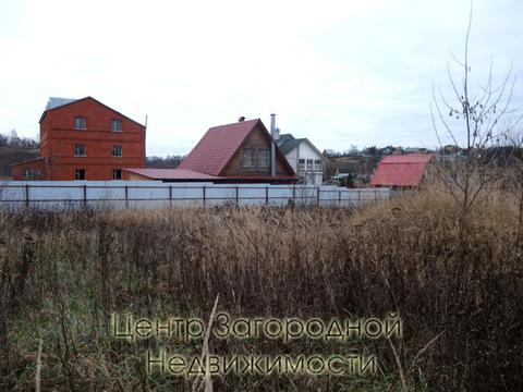 Участок, Каширское ш, Новорязанское ш, 24 км от МКАД, Малое Саврасово, . - Фото 3
