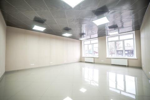 БЦ Galaxy, офис 202, 60 м2 - Фото 4