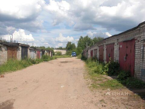 Продажа гаража, Смоленск, Ул. Кутузова - Фото 2