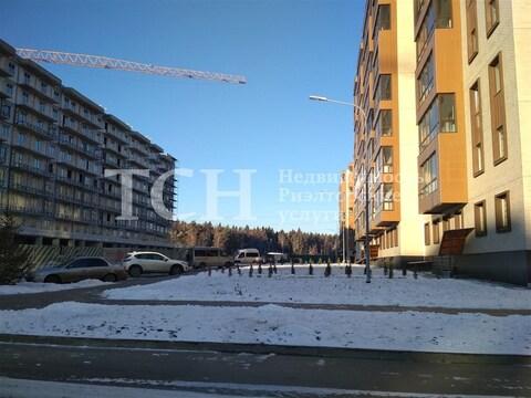 1-комн. квартира, Пироговский, ул ЖК Пироговская Ривьера, - Фото 3
