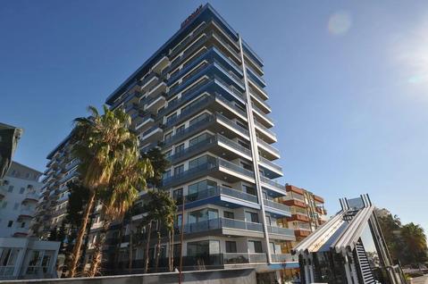 Объявление №1800355: Продажа апартаментов. Турция