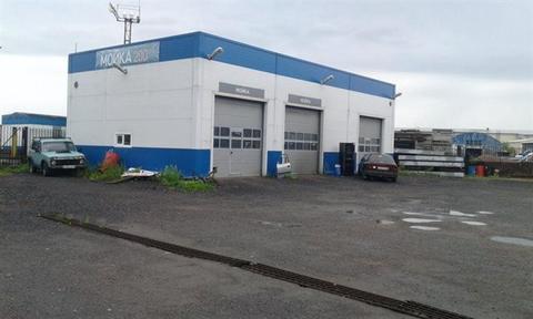 Продам производственное помещение 1000 кв.м, м. Гражданский проспект - Фото 2