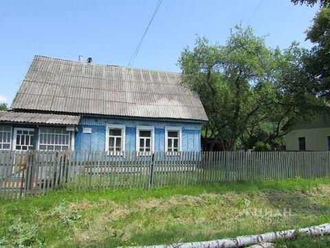 Продажа дома, Алтухово, Навлинский район, Ул. Щорса - Фото 1