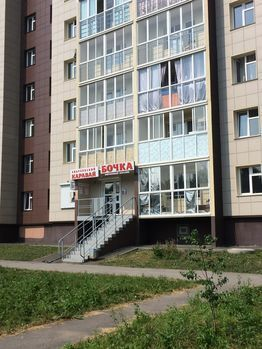 Продажа торгового помещения, Кемерово, Улица Серебряный Бор - Фото 2