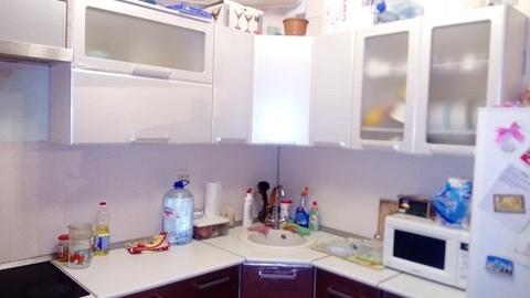 1 комнатная квартира 36м2 г. Коммунар - Фото 1