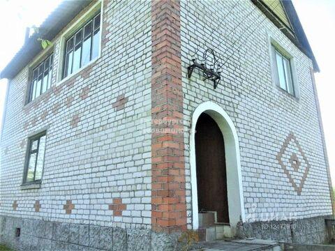 Дом в Псковская область, Плюсский район, Плюсса рп 5 (102.0 м) - Фото 2